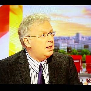 BBC1 Lyme Disease 27.02.2016
